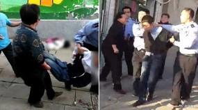 চীনে ছুরিকাঘাতে ৭ স্কুলশিক্ষার্থী নিহত