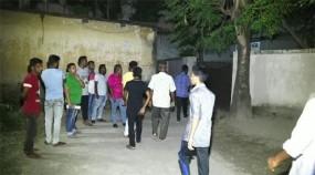 সন্ত্রাসীদের ছুরিকাঘাতে মাদ্রাসা শিক্ষার্থী নিহত