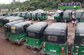বাড়ইপাড়া-গোসাত্রা-মহরাবহ সড়কে 'সিএনজির ভাড়া' বৃদ্ধির প্রতিবাদে গণস্বাক্ষর
