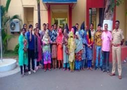 মহারাষ্ট্রে গ্রেপ্তার ১২ জনকে অবৈধ বাংলাদেশি দাবি ভারতের