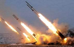 ক্ষেপণাস্ত্র হামলায় ৮০ মার্কিন সেনা নিহত: ইরান